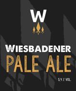 Wiesbadener Pale Ale - 6er Pack