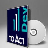 Réf : L 00001 Logiciel To Act DEV
