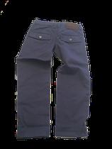 Jeans Hose von John Baner (EU 122)