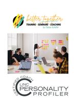 Angebot 1*: Ein Tag für Ihre Persönlichkeit im Gruppensetting