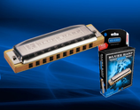 HOHNER Blues Harp MS532/20(D調)
