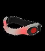 Reflektierendes LED Armband von Waldhausen