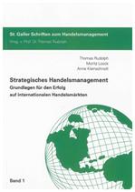 Strategisches Handelsmanagement
