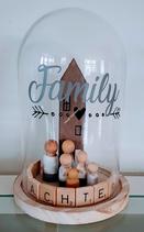 Familie   stolp