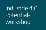 Industrie 4.0 Potentialworkshop