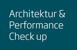Dynamics AX Architektur und Performance Check up