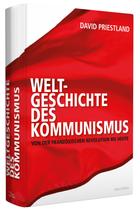 David Priestland, Weltgeschichte des Kommunismus