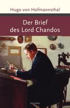 Hugo von Hofmannsthal, Der Brief des Lord Chandos
