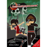 Baiker Stefan, Der Geisterkickboarder … erhält Hilfe, Band 3