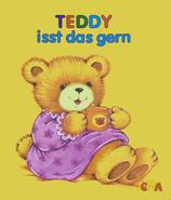 Teddy isst das gern (Pappebuch)