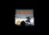 Bernd Rümmelein, Kryson - Die Schlacht am Rayhin, 16 Audio-CDs