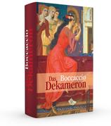 Giovanni Boccaccio, Das Dekameron (Vollständige Ausgabe)