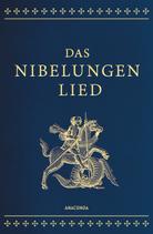 Karl Simrock, Das Nibelungenlied