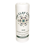 SYLK  body powder for Babies and Delicate skin 75g  UNSCENTED