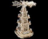 XXL-Pyramide gotisch 1m
