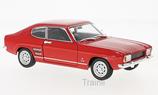 Art.Nr. 16.473 Ford  Capri I 1600 GT XLR Rot