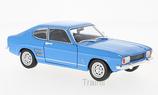Art.Nr. 16.473 Ford  Capri I 1600 GT XLR Blau