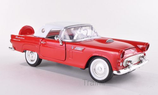Art.Nr. 16.471 Ford Thunderbird rot weiss