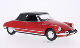 Art.Nr. 16.371 Citroen DS 19  Rot