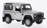 Art.Nr. 16.486 Land Rover Defender silber