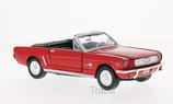 Art.Nr. 16.472 Ford Mustang Convertible rot