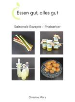 e-Book Saisonale Rezepte - Rhabarber