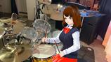 こころドラムRec./デモ音源プラン(生ドラム)