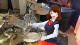 こころドラムRec./リリース音源用プラン