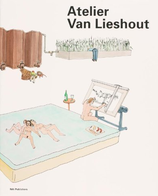 AVL (Atelier van Lieshout - AVL FOR DUMMIES) 2013.