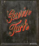 Turk (Gavin Turk - Gavin Turk) 2013.