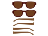 Moule chocolat lunette de soleil