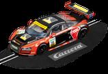 "27395 Carrera Evolution 20027395 -  Audi R8 LMS Prosperia Team Brinkmann UHC Speed ADAC GT Masters, ""No.39"", 2011- NEU OVP"