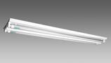 商品名:40形2灯用器具 新富士型