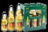 Bad Hönninger Apfelsaft klar Direktsaft