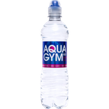 Aqua Gym Koffein Wasser 0,5l PET