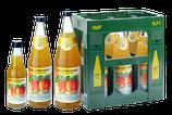 Bad Hönninger Apfelsaft trüb Direktsaft