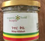 Ecopia Vegain Nit'ir Qibe (Ghee) ንጥር ቅቤ