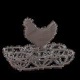 Eierbecher Hühner