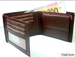 CarlO Herrenbörse 150600-80xx