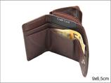 CarlO Geldscheinbörse 137100-88xx