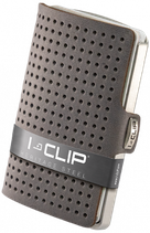 I-Clip Steel Advantage grau