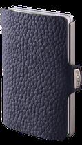 I-Clip Rindleder blau