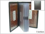 CarlO Kartenetui 182000-80xx
