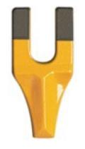 Standardzahn TS-C 1