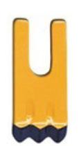 MFT-Zahn TM 3