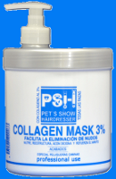 Coat Collagen Maske