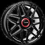 MOTEC GT ONE MCT14 SCHWARZ GLÄNZEND | 19 - 20 ZOLL | 230,00 EURO PRO STÜCK |