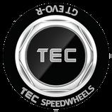 SECHSKANT DECKEL FÜR TEC GT EVO-R FELGEN | ALUMINIUM | 55 EURO PRO STÜCK  | LT: 1. QUARTAL 2020