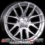 BREYTON RACE GTS-R HYPER SILVER | 17 - 18 ZOLL | AB 269,00 EURO PRO STÜCK