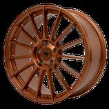 BJ-WHEELS V4 RACE FLOWFORMING FELGEN | FARBE COPPER | 19 ZOLL | AB 412,00 EURO PRO STÜCK